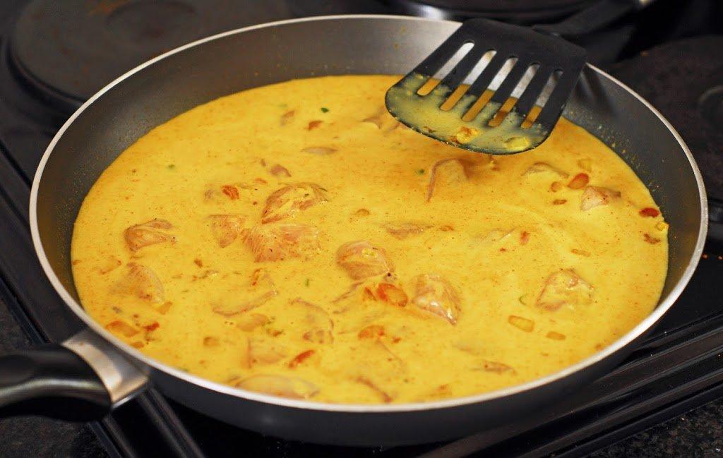 товары для свежий ананас курица карри профессиональных услуг