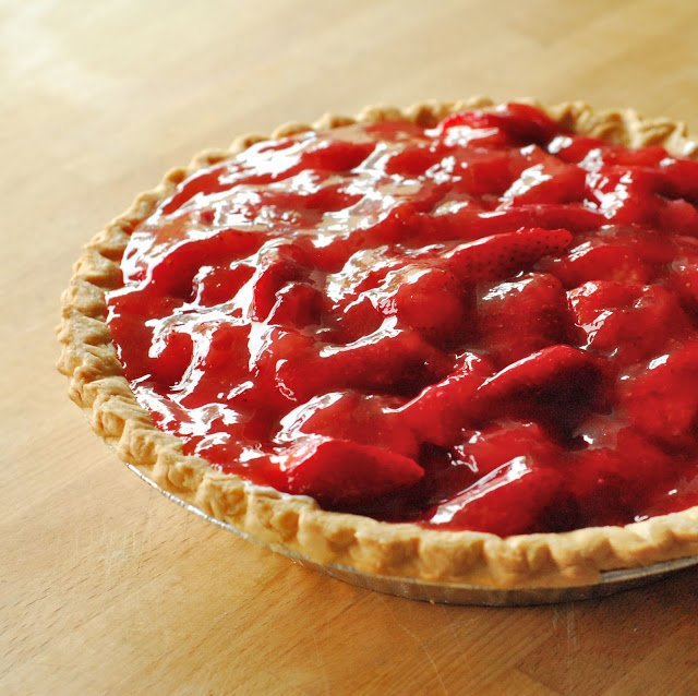 10 Awesome Strawberry Recipes