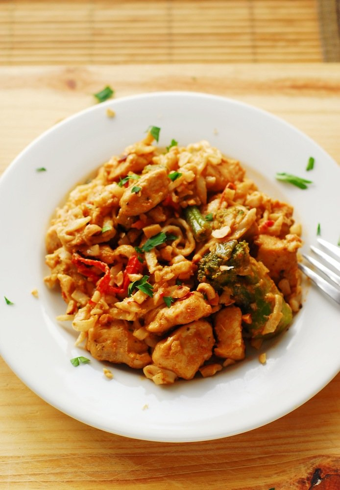 Pantry Pad Thai